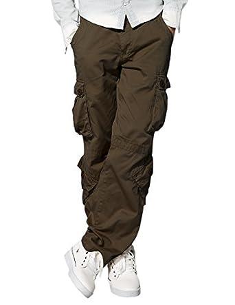 Match Men's Wild Cargo Pants at Amazon Men's Clothing store ...