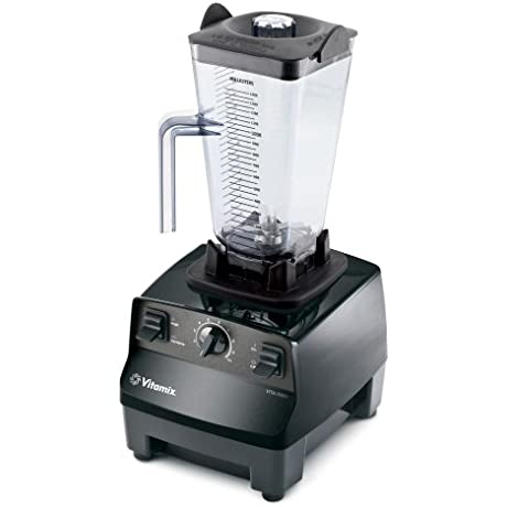 Vita Mix Vita Prep Blender 1003