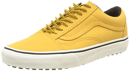 Vans Old Skool Mte Mens Trainers Honey - 10 Uk