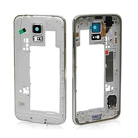Amazon.com: FidgetFidget - Carcasa trasera para Samsung ...