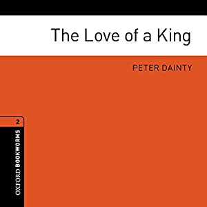 The Love of a King Audiobook