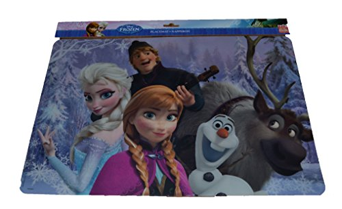 Frozen Disney Placemat