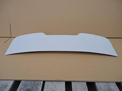 Kitt Rsaua38p5d Spoiler de toit pour Sportback 03-12 Look 5 portes Plastique en polyur/éthane