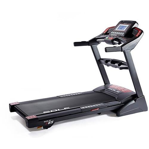 Sole F65 Exercise Treadmill