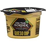 On The Border Queso Dip, 102.8-g, 12-Count