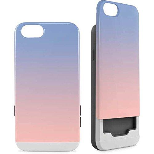 official photos 5f38d 2dfa5 Amazon.com: Solids iPhone 6/6s Case - Rose Quartz & Serenity Ombre ...