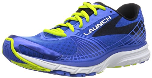 Running Men's Blue 3 Shoe Brooks Launch q0Ttnt6