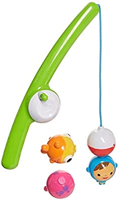 Munchkin Fishin' Bath Toy by Munchkin that we recomend individually.