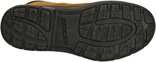 9 Mixon Marrone Boot Skechers 10 t 5 US UK Uomo Seg 5 a1n6BOU
