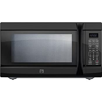 Amazon Com Kenmore Elite 2 2 Cu Ft Countertop Microwave
