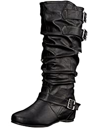 Women's Cammie WC Slouch Boot