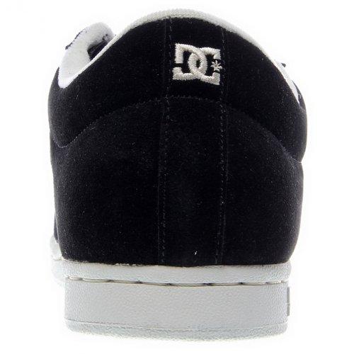 Dc Crew S (zwart / Sneeuw)