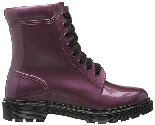 Armani 9251186a520 - Botas Mujer Rot (BORDEAUX 00176)