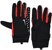 Luvas de Corrida  Men'S Lw Run Gloves C/ Suporte Para C