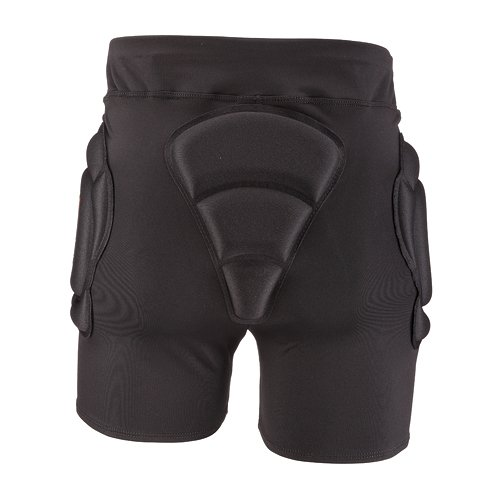 Crash Pads 2700 Roller Derby Padded Shorts - Small(Size 4-6)