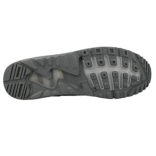 Grey wolf cool Trainers 's Cool Max NIKE 003 Grey Grey Grey Air 0 Men Grey 90 Ultra Essential Cool 2 CTqvA