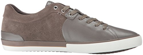 Geox Men's Smart F Walking Shoe Taupe 5cgnxkut