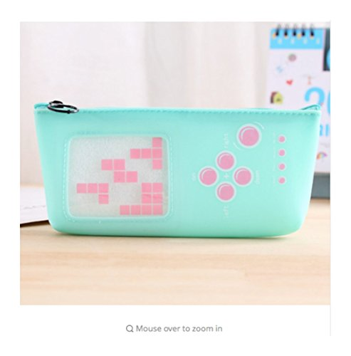 School Pencil Case Consoles 2 (Color 1)
