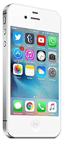 Apple Iphone 4S - Smartphone libre (pantalla táctil de 3,5 ...