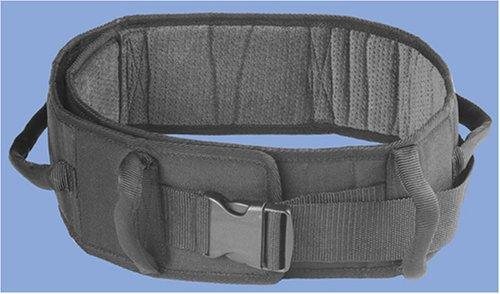 SafetySure Transfer Belt - LARGE by MTS Medical Supply