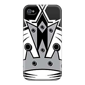 JasonPelletier Iphone 6plus Excellent Hard Phone Cover Custom Beautiful Los Angeles Kings Series [Ngl16392vWdD]