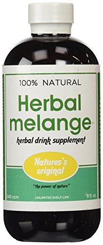 Herbal Melange Herbal Drink Formula – 8 fl oz