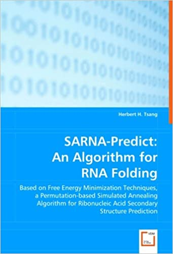 SARNA-Predict: An Algorithm for RNA Folding: Based on Free