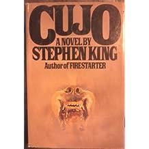 CUJO.  A Novel.