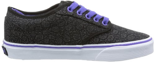 W Baskets Femme Atwood Noir Mode Vans gq80dq