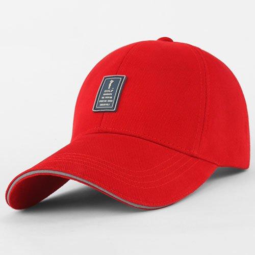 MuMa Viseras Sombrero Gorra de béisbol Cúpula Algodón Sombrero 24 ...