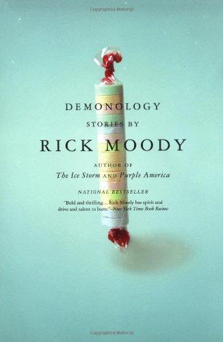 Demonology: Stories PDF