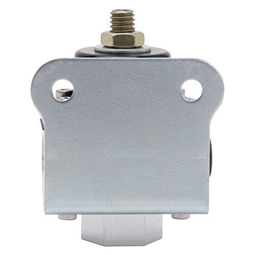 Edelbrock Fuel Injection Kit - Edelbrock 8190 Fuel Pressure Regulator Kit