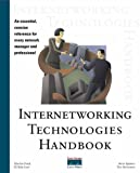 img - for Internetworking Technologies Handbook book / textbook / text book