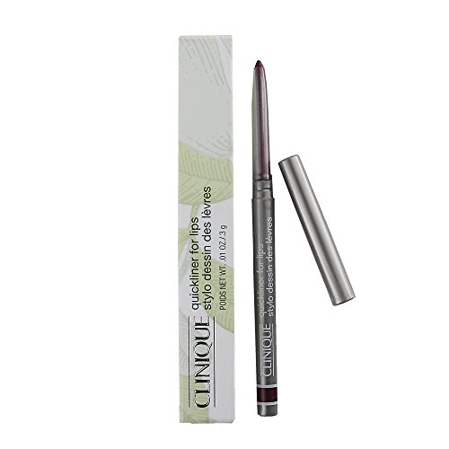 Clinique Quickliner For Lips - Crushed Berry