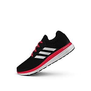 adidas Galaxy 3 W, Zapatillas Mujer, (Negbas/Ftwbla/Rosbas),