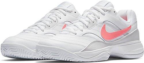 Chaussures De Tennis Nike Court Lite Femmes