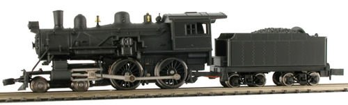 Steam 4-4-0 American - Standard DC - Atlantic Coast, used for sale  Delivered anywhere in USA