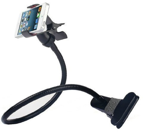 Gooseneck Holder RedHoney iPhone Phones