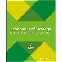 Besanko, D: Economics of Strategy