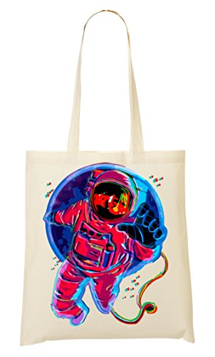 Fourre Tout To Odyssey Cool Galaxy Space CP T Swag Sac Shirt À Provisions Astronaut Yolo Sac Nice Popular Oqw6q5xz1S