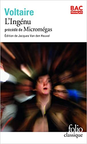 livre pdf gratuit télécharger L'Ingénu/Micromégas