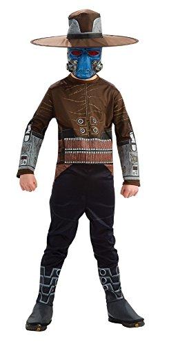 Cad Bane Costume - Large (Star Wars Cad Bane Costume)