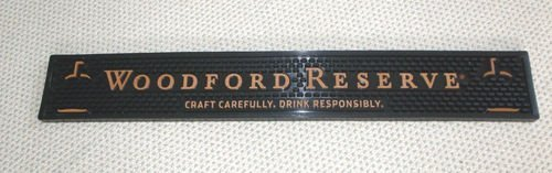 (Woodford Reserve Professional Series Bar Mat)