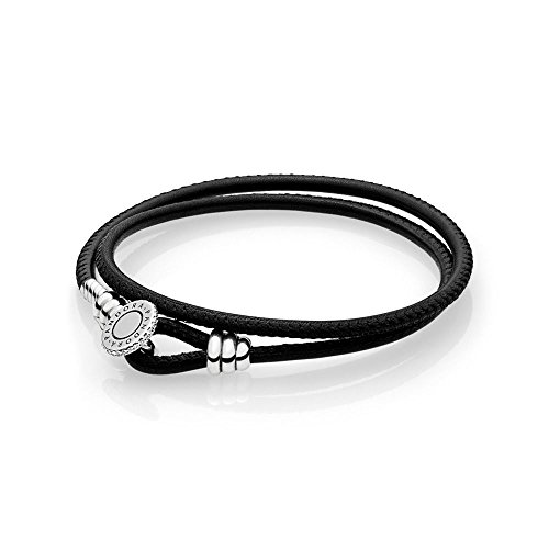 Pandora Moments Bracelet Zirconia 597194CBKD1 product image