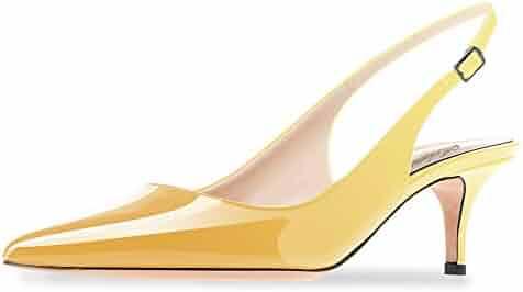 44816174ec05c Shopping 12 - Yellow - Shoes - Women - Clothing, Shoes & Jewelry on ...