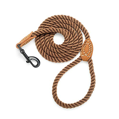 Mile High Life Braided Leather