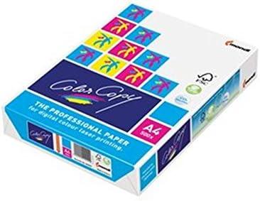 Mondi Color Copy-Paquete de folios 500 hojas, para impresoras ...