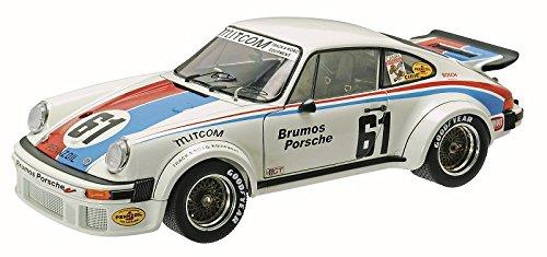 338 Porsche 934 RSR Brumos , 1:18 Schuco