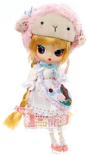 """Pullip Dolls Byul Paulia 10"""" Fashion Doll Accessory"""