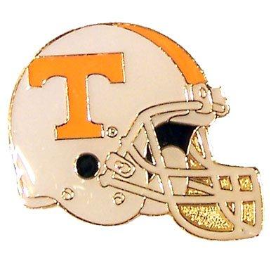 aminco NCAA Tennessee Volunteers Helmet Pin